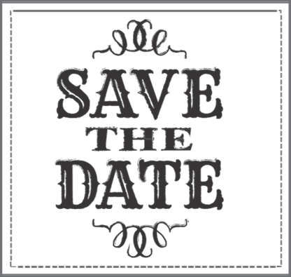 Un save the date ou non ? Save-the-date-stamp-2