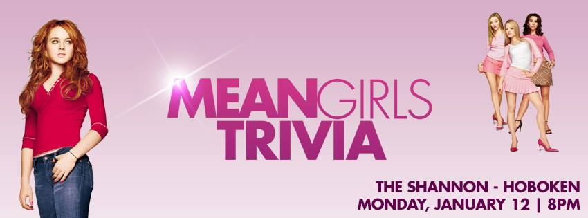 mean girls trivia the shannon