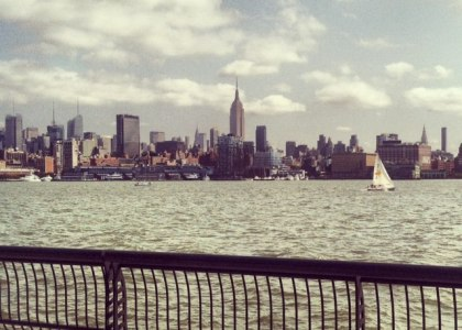 Top 15 Things To Do In Hoboken + Jersey City This Weekend {March 10th, 2017}