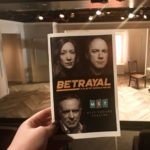 Mile Square Theatre's {Betrayal} Is a Must-See