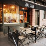 Short Grain Cafe in Jersey City