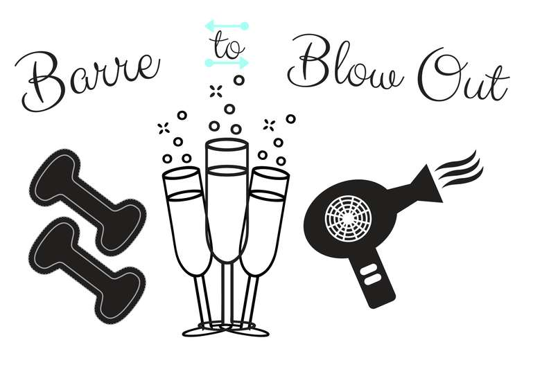 barre-to-blowout