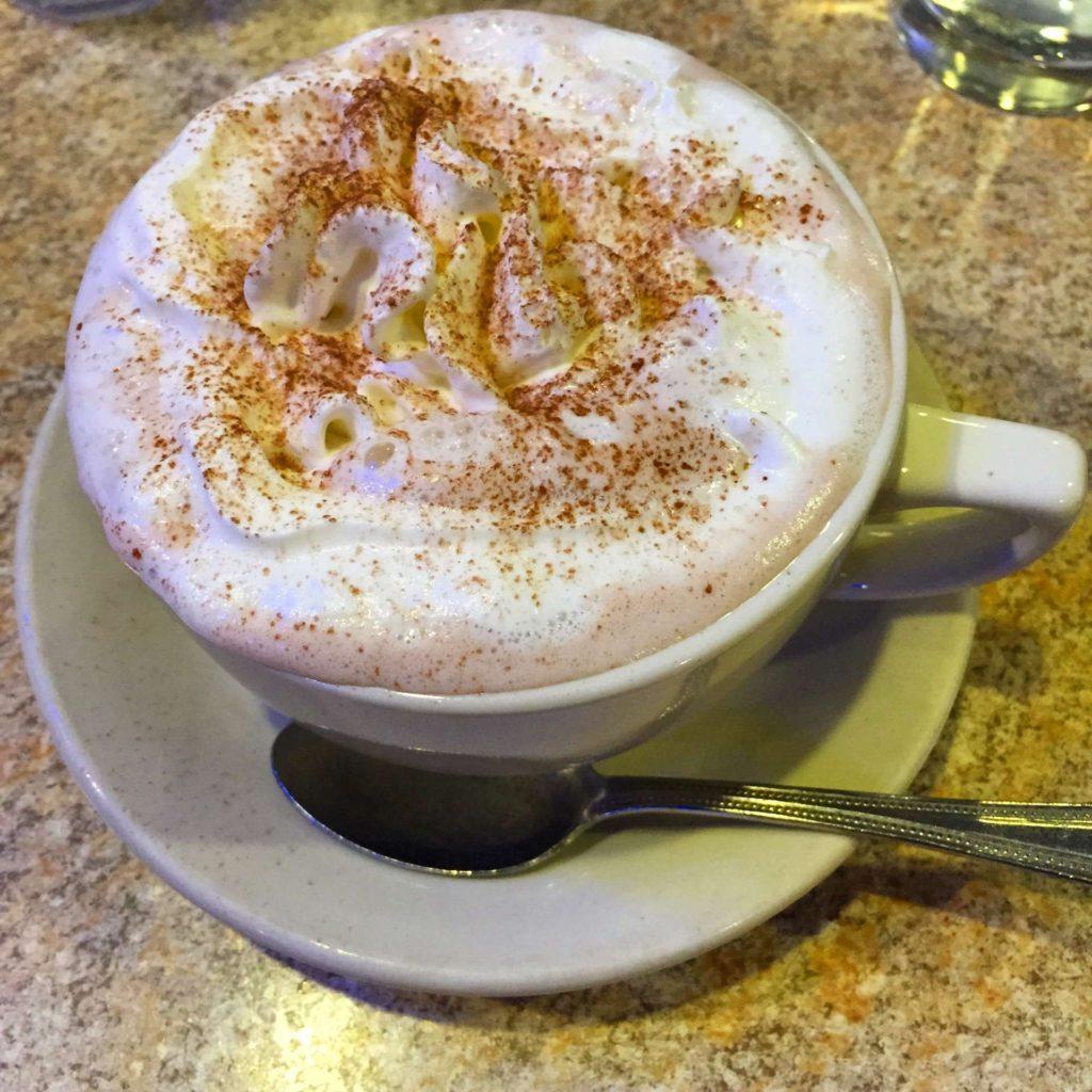 hoboken hot chocolate