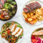 Quality Greens Kitchen Debuts New Summer Menu {+ Easy Online Ordering}