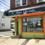Vegan Food in Jersey City: More Life Cafe